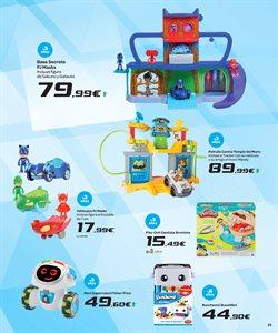 Ofertas de Juguetes  en el folleto de Carrefour en León