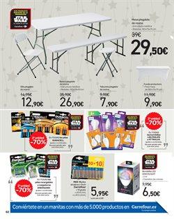 Ofertas de Juguetes  en el folleto de Carrefour en Madrid