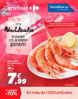 Ofertas de Carrefour  en el folleto de Albacete