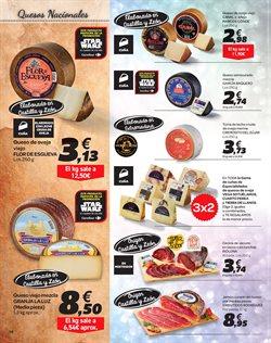 Ofertas de García Baquero  en el folleto de Carrefour en León