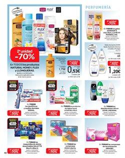 Ofertas de Champú  en el folleto de Carrefour en Ferrol