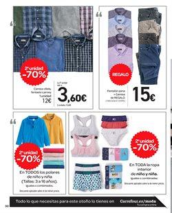 Ofertas de Camisa hombre  en el folleto de Carrefour en Madrid