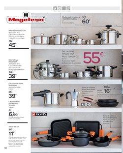 Ofertas de Sartén  en el folleto de Carrefour en Madrid