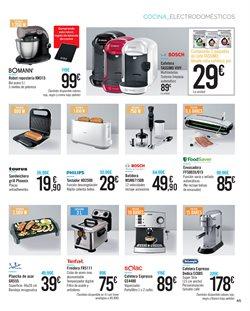 Ofertas de Taurus  en el folleto de Carrefour en Santa Cruz de Tenerife