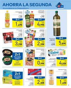 Ofertas de Aceite  en el folleto de Carrefour en Arahal