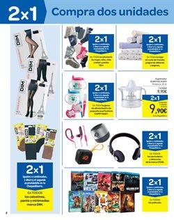 Ofertas de Audio  en el folleto de Carrefour en Madrid