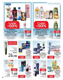 Ofertas de Cuidado facial  en el folleto de Carrefour en Madrid