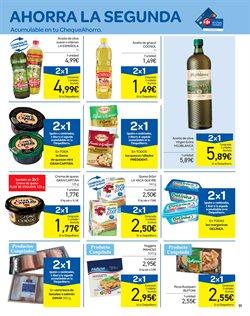 Ofertas de Pizza  en el folleto de Carrefour en Paterna