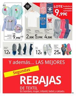Ofertas de Deportivas  en el folleto de Carrefour en Cartagena