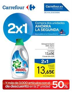 Ofertas de CC Carrefour Alameda  en el folleto de Carrefour en Málaga