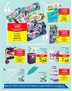 Ofertas de Cocinas  en el folleto de Carrefour en Bilbao