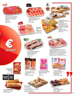 Ofertas de Navidul  en el folleto de Carrefour en Madrid