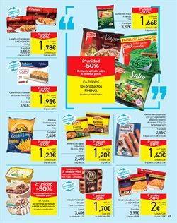 Ofertas de Findus  en el folleto de Carrefour en Murcia