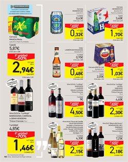 Ofertas de DO Rioja  en el folleto de Carrefour en Madrid