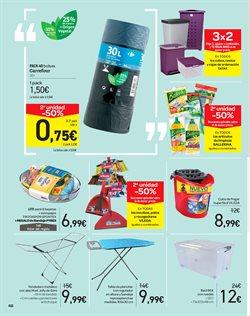 Ofertas de Tatay  en el folleto de Carrefour en Madrid