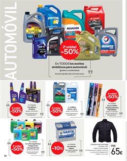 Ofertas de Ropa de moto  en el folleto de Carrefour en Madrid