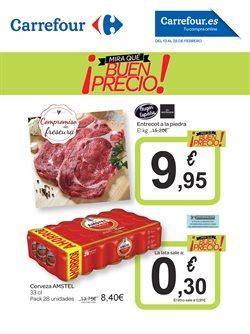 Ofertas de Carrefour  en el folleto de Murcia
