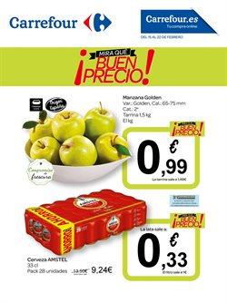 Ofertas de Hiper-Supermercados  en el folleto de Carrefour en Paterna