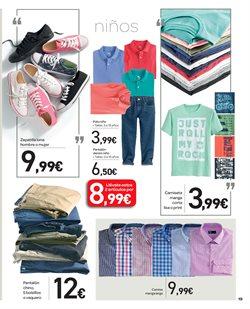 Ofertas de Mirto  en el folleto de Carrefour en Madrid