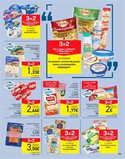 Ofertas de Celta  en el folleto de Carrefour en Madrid