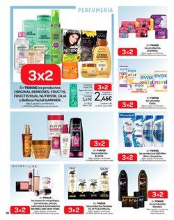 Ofertas de Olay  en el folleto de Carrefour en Madrid