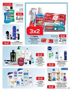 Ofertas de Fa  en el folleto de Carrefour en Madrid