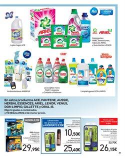 Ofertas de Philips  en el folleto de Carrefour en Madrid