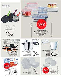Ofertas de Utensilios de cocina  en el folleto de Carrefour en Murcia