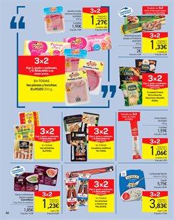Ofertas de El Pozo  en el folleto de Carrefour en León
