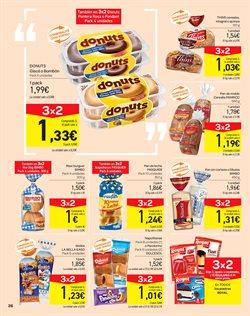 Ofertas de Bimbo  en el folleto de Carrefour en León