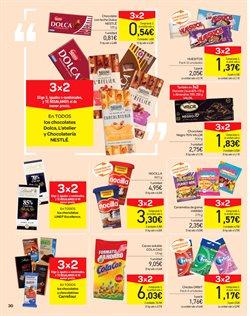 Ofertas de Nocilla  en el folleto de Carrefour en León