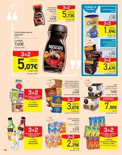 Ofertas de Dolce Gusto  en el folleto de Carrefour en Zaragoza