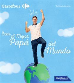 Carrefour folleto 50 que vuelve marzo 2018 tiendeo - Barbacoa portatil carrefour ...