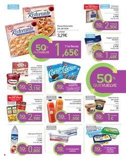 Ofertas de Pizza  en el folleto de Carrefour en Madrid