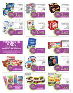 Ofertas de Queso fresco  en el folleto de Carrefour en Sanlúcar de Barrameda