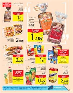 Ofertas de Cacao soluble  en el folleto de Carrefour en Madrid