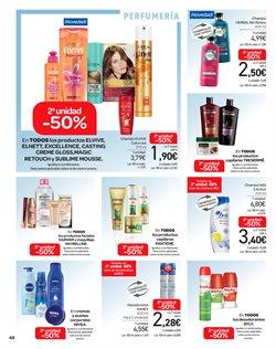 Ofertas de Garnier  en el folleto de Carrefour en Madrid