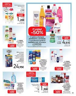 Ofertas de Oral B  en el folleto de Carrefour en Madrid