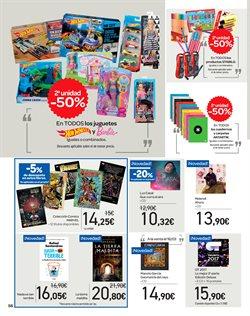 Ofertas de Material escolar  en el folleto de Carrefour en Madrid