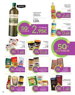 Ofertas de Aceite  en el folleto de Carrefour en León