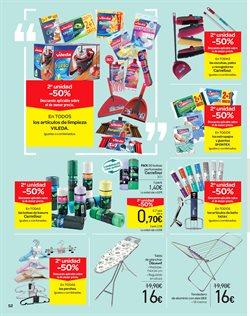 Ofertas de Perchero  en el folleto de Carrefour en León