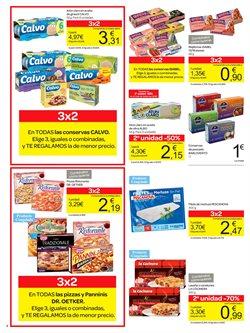 Ofertas de Pescanova  en el folleto de Carrefour en Córdoba