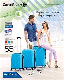 Ofertas de Coche, moto y recambios  en el folleto de Carrefour en Castellón de la Plana
