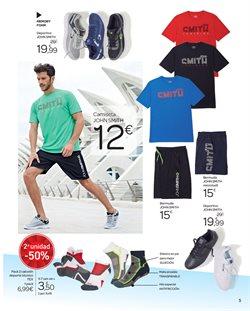 Ofertas de TEX  en el folleto de Carrefour en Las Palmas de Gran Canaria