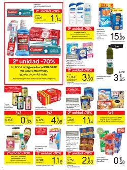 Ofertas de Dolce Gusto  en el folleto de Carrefour en El Puerto De Santa María