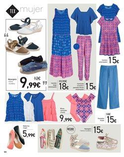 Ofertas de Blusa  en el folleto de Carrefour en Pamplona