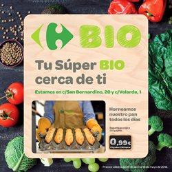Ofertas de Hiper-Supermercados  en el folleto de Carrefour en Madrid