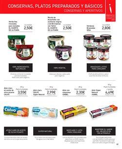 Ofertas de Fruta y verdura  en el folleto de Carrefour en Zamora