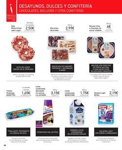 Ofertas de La Lechera  en el folleto de Carrefour en Madrid