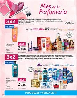 Ofertas de Champú  en el folleto de Carrefour en Avilés